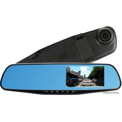 Автомобильный видеорегистратор Eplutus D22