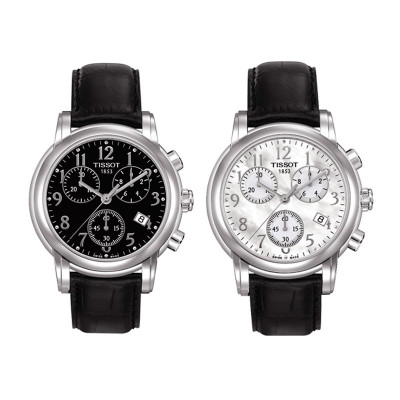 Часы Tissot Classic