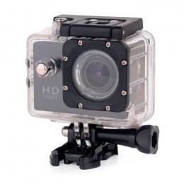 Автомобильный видеорегистратор и экшн-камера Eplutus DV12