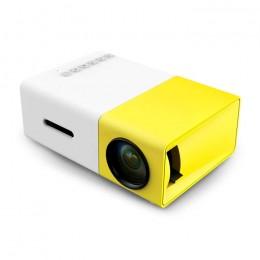 Мини LED проектор YG300