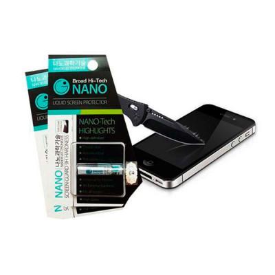 Жидкая защита экрана Broad hi-tech nano