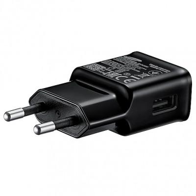Оригинальное зарядное устройство Samsung 2A Adaptive Fast Charging