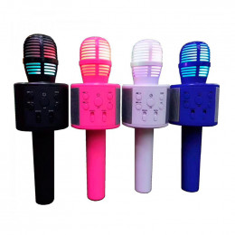 Беспроводной микрофон Q858