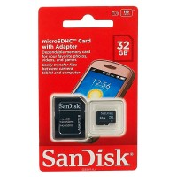 SanDisk Micro SD 32 GB