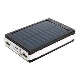 Портативное зарядное устройство Power Bank Solar