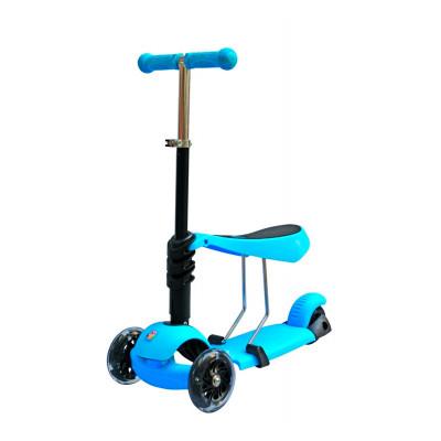 Самокат Scooter 3 в 1