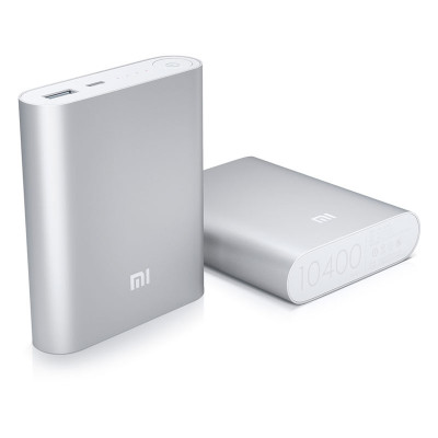 Power Bank Xiaomi Mi 10400mAh