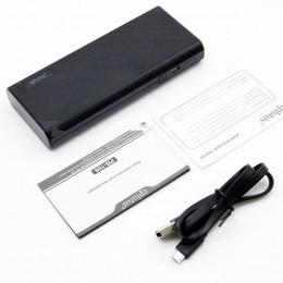 Портативное зарядное устройство Power bank EPLUTUS (10800 mAh)
