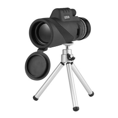 Монокуляр с подставкой Telescope field of vision is infinite
